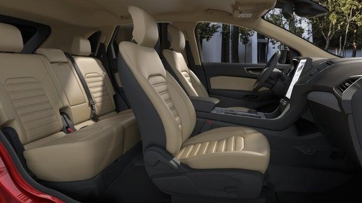 2021 Ford Edge SEL Daytona Beach FL   Palm Coast DeLand ...